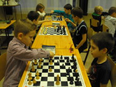 Hatodszor rendeztek sakkversenyt a térség iskoláinak
