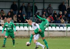 Érdi VSE – Videoton FC II – galéria!