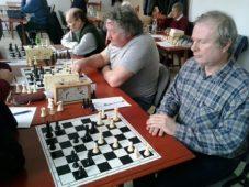 Temérdek verseny a sakkozóknál