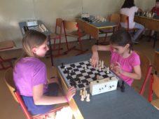 Sakkverseny diákoknak!