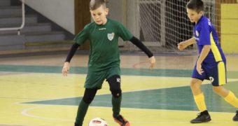 Nemzetközi tornán szerepelt U12-es csapatunk