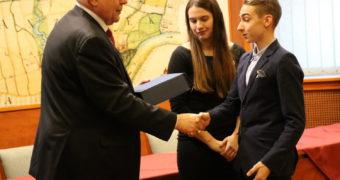 Egyéniben és csapatban is díjazottak az Érdi VSE sportolói!