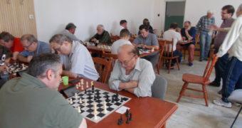Sakk: Véget ért az egyéni bajnokság