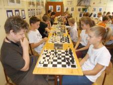 Sakk: Lezajlott az érdi és diósdi általános iskolások versenye