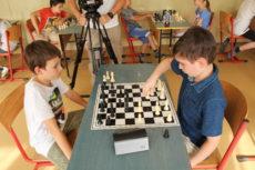Sakkverseny diákoknak – tizedszer!