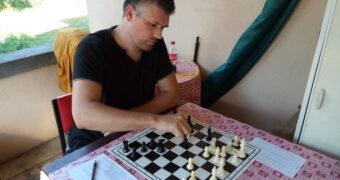 Befejeződött az online sakkbajnokság