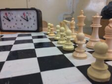 Sakk: jön a nyári rapid sakkverseny!